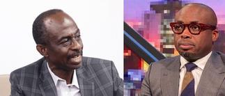 Ignore Adom Otchere's 'mischievous' analysis on NDC