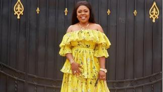 Scary Photo Of Afia Schwarzenegger Trends After Campaigning For Poloo To Be Jailed