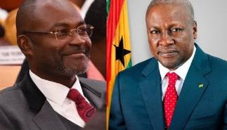 Let's not underestimate Mahama in 2024