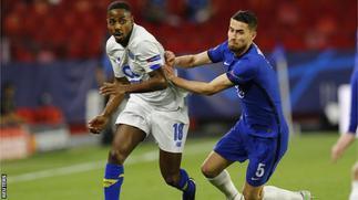 Chelsea reach Champions League semi-finals