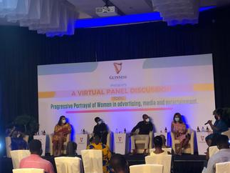 Guinness Ghana champions 'Progressive Portrayal' of women in media, advertising and entertainment industry