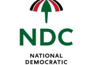 NDC leadership adopts roadmap for reorganisation of party