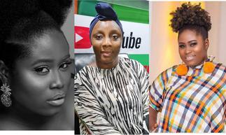 VIDEO: I Don't Have Any Issues With Lydia Forson, She Is Very Beautiful And I Love Her Movies