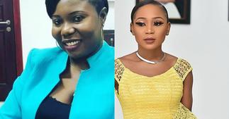 The decision of Akuapem Poloo's manager led to her prison sentence