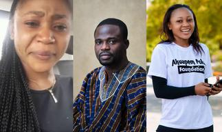 Manasseh Writes: Will Akuapem Poloo Be Jailed If She Had Been A Daughter To A Minister Of State? Selective Justice Is Injustice » GhBasecom™