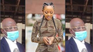 Social Media Trolls Akuapem Poloo's Lawyer Over Poor Performance