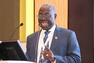 Osafo-Maafo now Senior Presidential Advisor to Akufo-Addo