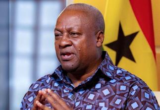 2020 polls: Mahama had 19.1% coverage on GTV, Akufo-Addo had 33%