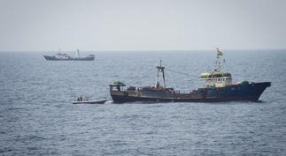 Trawlers Association discredits report on Ghana's fishing sector