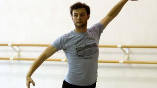 Internationally renowned choreographer, Liam Scarlett dies aged 35