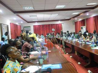 Coconut Farmers Association of Ghana holds constitution and policy validation workshop – Citi Business News