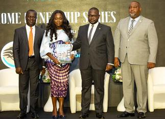 Works and Housing Minister commends First National Bank's commitment to boost home ownership – Citi Business News