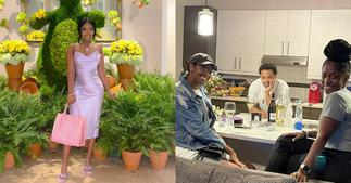 Hubby Organises a Girls' Night for His Lady After a Tough Day ▷ Ghana news