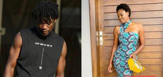 VIDEO: Worlasi Denies Alleged Romantic Affair With Yvonne Nelson- This Is What He Is Claiming
