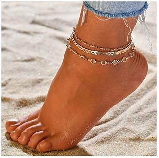 Anklets don't make one an 'ashawo': How to and not to rock them
