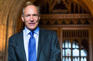 Tim Berners-Lee says internet access should be a basic right