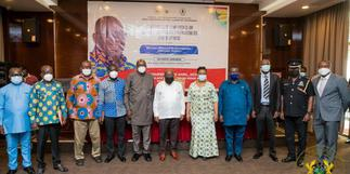Akufo-Addo issues directives to boost Ghana's earthquake preparedness