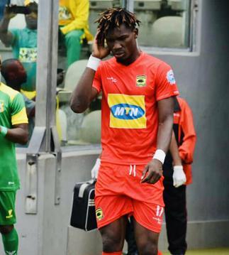 Habib Mohammed returns as Barreto names Kotoko lineup for Bechem clash