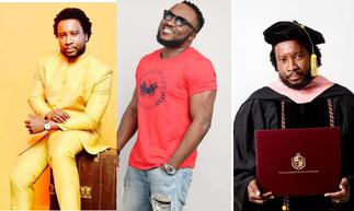 Those Bashing You Are Jealous Of Your Achievements- DKB Defends Sonnie Badu As He Promises To Take Him Abroad » GhBasecom™
