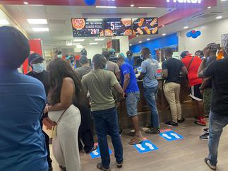 Domino's Pizza launches in Ghana – Citi Business News