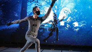 Royal Shakespeare Company to stage virtual reality show