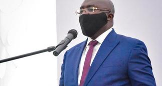 Bawumia unveils fuel monitoring system to halt illegal activities in downstream petroleum sector