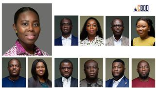 New Board takes office to steer affairs of the Ghana Chamber of Bulk Oil Distributors – Citi Business News