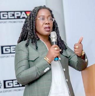 Ghana to leverage National Export Development Strategy