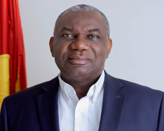 Boakye Agyarko flares up over discussion on 2024 elections