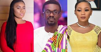Bridget Otoo: Broadcaster Angry over Akuapem Poloo's Conviction as NAM1 Walks Freely About ▷ Ghana news