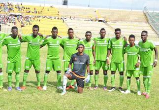 2020/21 GPL: Elmina Sharks 1-0 WAFA
