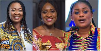 I expected Akufo-Addo to appoint more women as ministers
