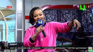 LIVESTREAMED: United Showbiz on UTV