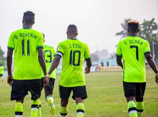 GPL match preview: Dreams FC vs Karela