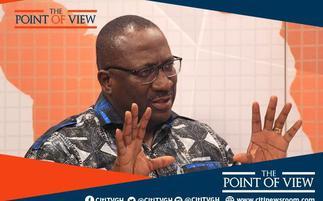 Kasoa ritual killing: Samuel Attah-Mensah calls for stiffer regulation of media space