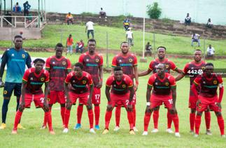 After 5 years, 207 days: Kotoko wins league match by 4 unanswered goals