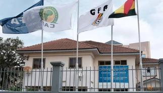 Ghana FA bans Division One side Amidaus Professionals