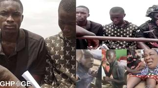 Kasoa Murder: Teenagers denied bail