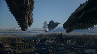 HBO announces plans to celebrate 10th anniversary of 'Game of Thrones'