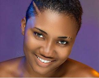 Abena Korkor breaks the internet with another lingerie clip