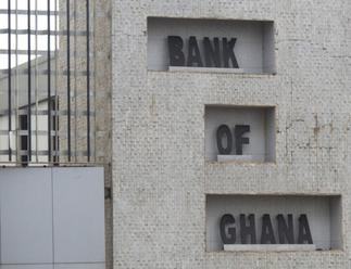 BoG directs banks and SDI to desist from dividend payment for 2020/21