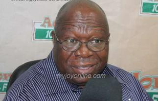 NDC party has now become lame