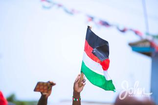 NDC charges branch executives to begin weekly reorganization meetings