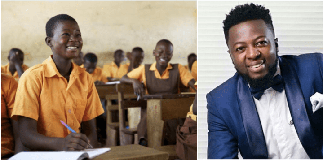 I pity people who attend gov't basic schools in Ghana