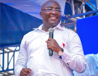 Either Bawumia for 2024 or mass defections
