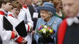 7 impressive Guinness World Records held by Queen Elizabeth II ▷ Ghana news