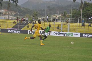 Betway organises leadership roundtable for sponsored clubs