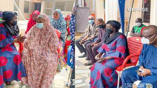 Kasoa Murder: John Mahama donates GHC10,000 to bereaved family