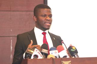 Sammy Gyamfi begs Akufo-Addo