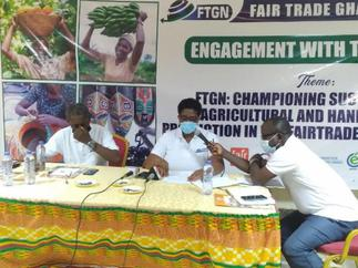 Develop markets to grow agricultural sector – FGTN – Citi Business News